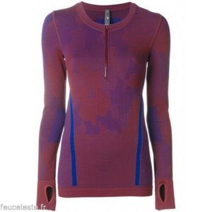 Adidas by Stella McCartney Long Sleeve running top